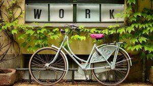 Aller au travail à vélo va devenir rentable !