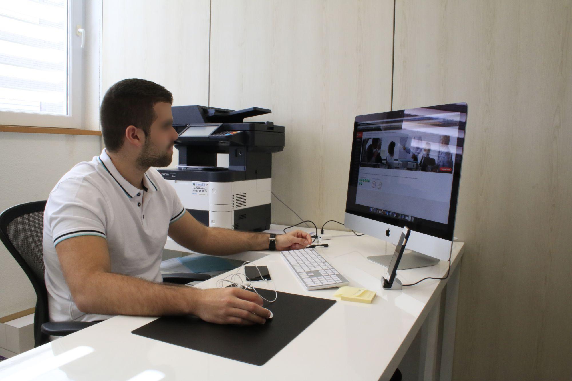 location de bureaux coworking development bureau