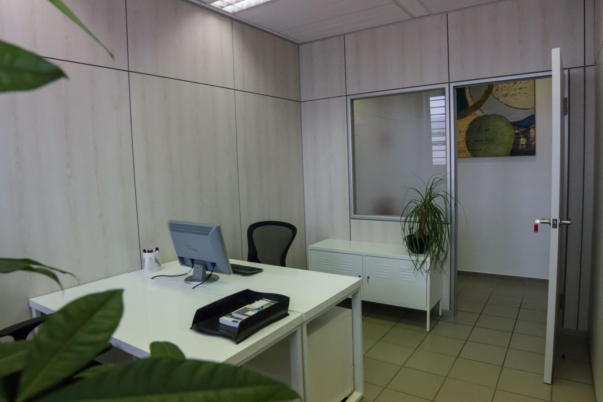 Location de bureau Perpignan