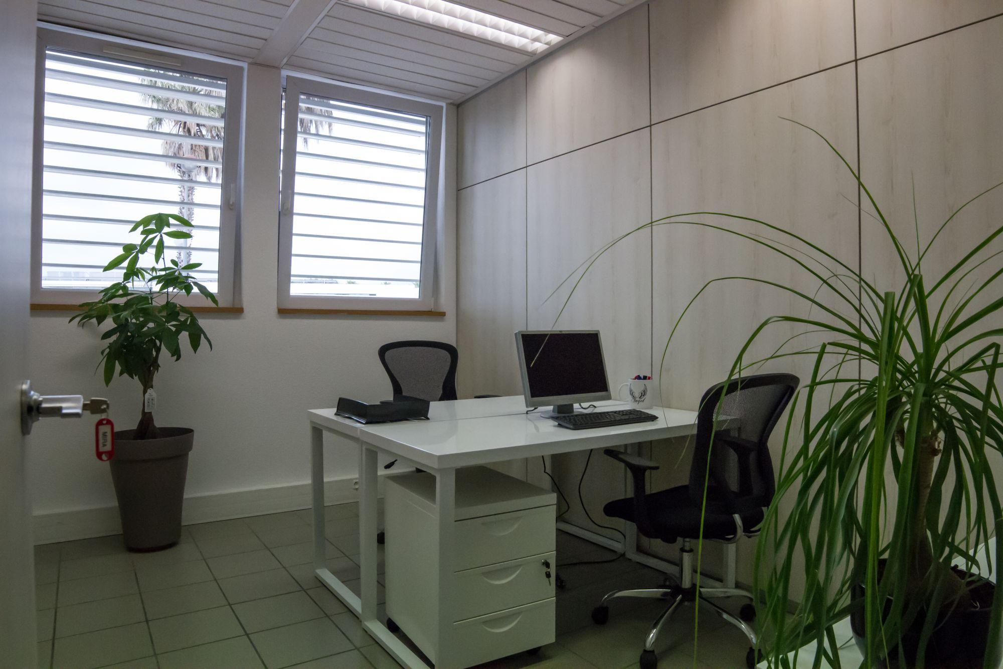 bureau équipé Perpignan