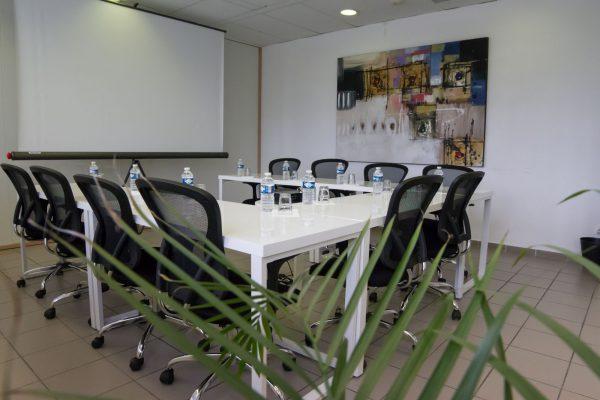 Salle de réunion à Perpignan