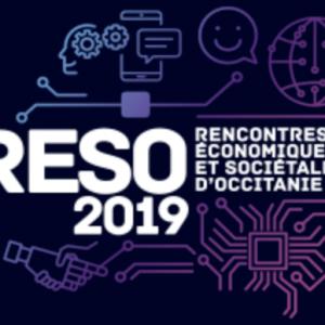 Rencontres économiques et sociétales d'Occitanie 2019